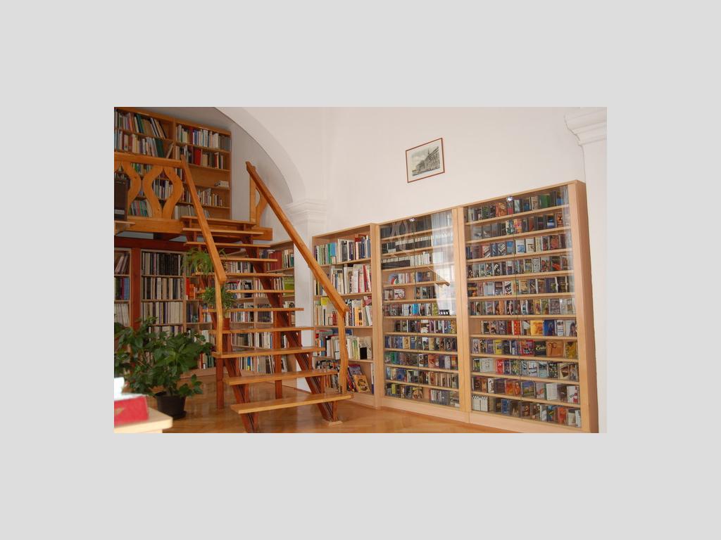 Békés Városi Püski Sándor Könyvtár