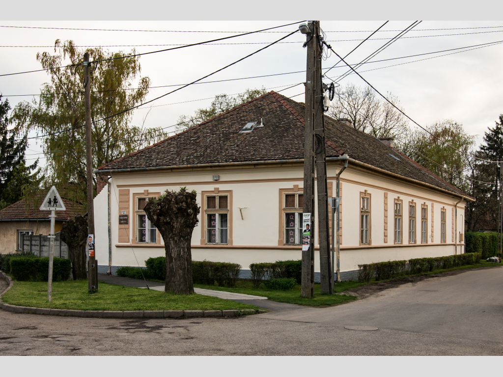Újvárosi Tagóvoda