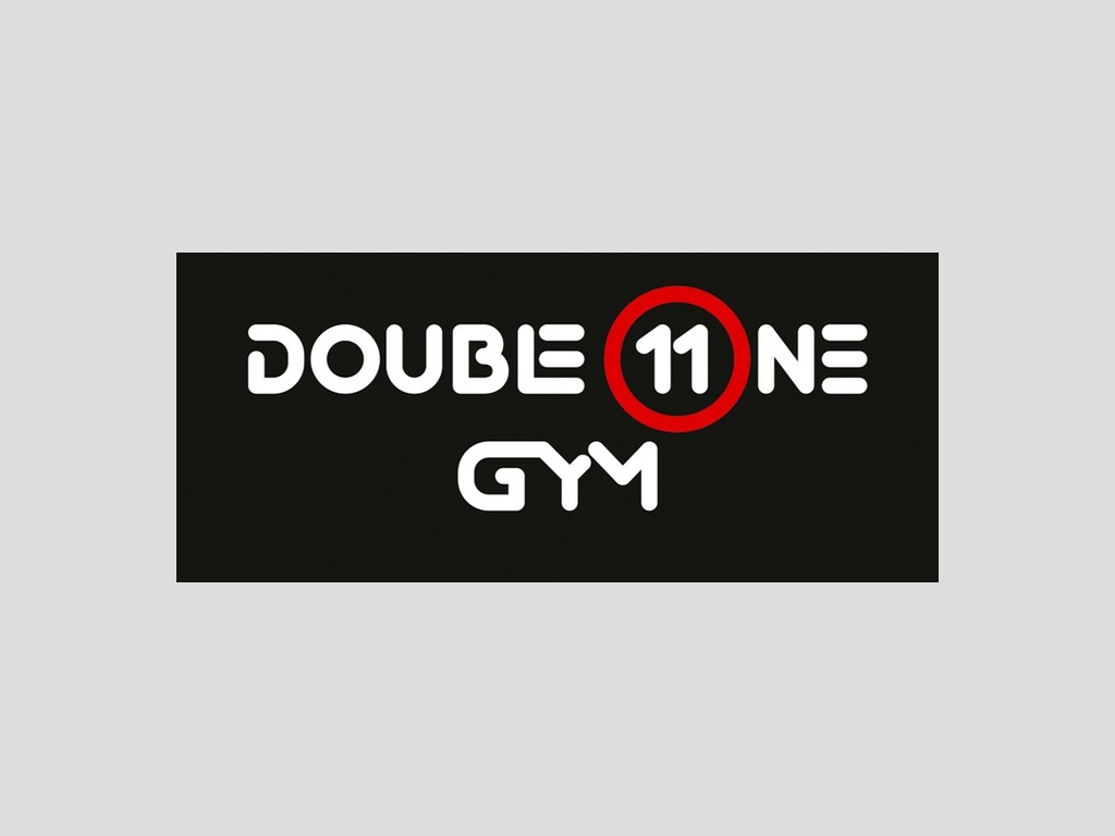Double One Gym