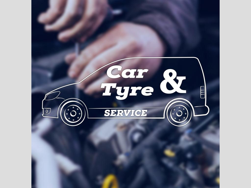 Car & Tyre - Autószerviz