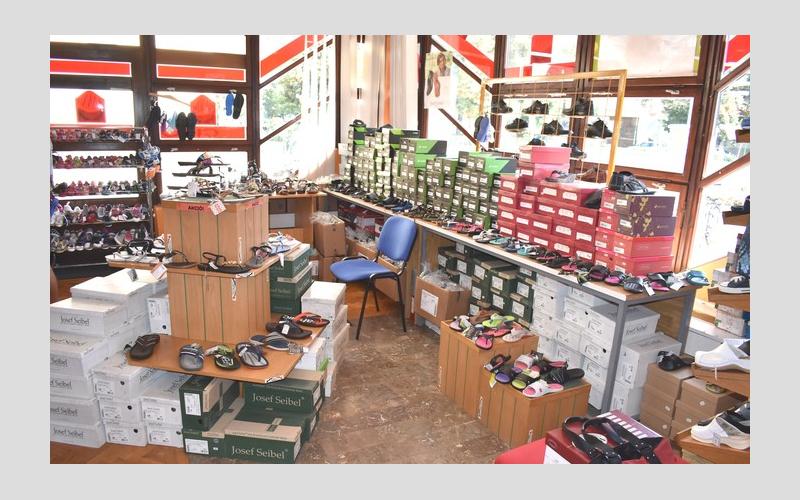 Manna Cipőbolt