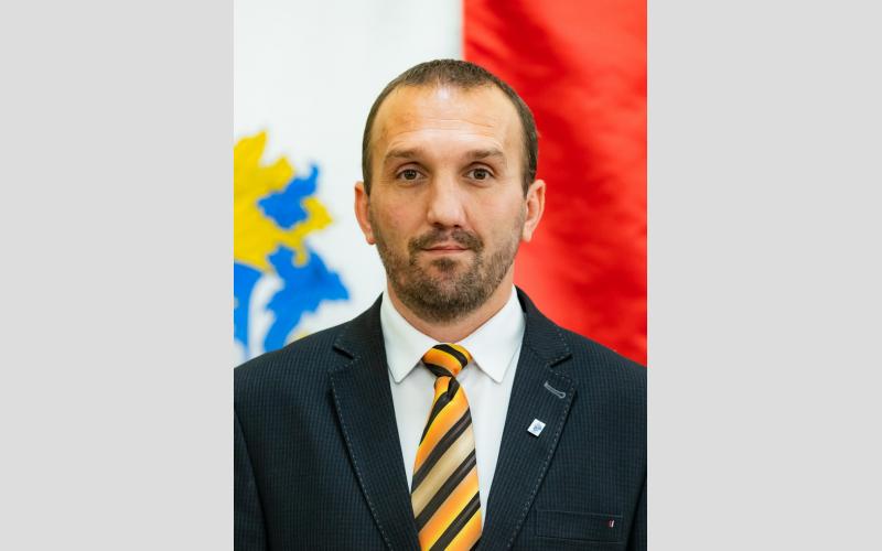 Kálmán Tibor