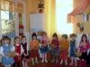 Húsvétolás a Katica csoportban