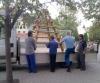 Új udvari játék a Szegediben