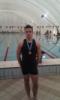 DIÁKOLIMPIA-megyei úszóverseny