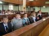 Dicsőséges országos versenyen a Szegedi diákjai