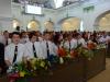 Első ízben tartott közös ballagást a Karacs és a Szegedi