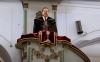 Református istentisztelet 2020.06.21