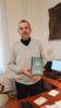 Lovári nyelvű Bibliát kapott iskolánk