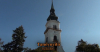 Tanévnyitó istentisztelet és ünnepség a Szegediben.