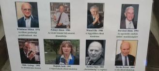 Különleges kiállítás nyílt Békésen magyar tudósokról.