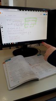 Digitálisan oktatunk – matematika