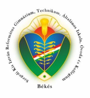 SZEGEDI - Igazgatói tájékoztató az iskolanyitásról