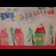 Óvodás gyerekek karácsonyi álma