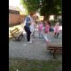 Gyermeknap a Jantyik utcai református óvodában.