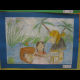 """""""Gyermekek a Bibliában"""" rajzpályázat a Refi-ben"""