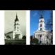 Békés Retro - Megújult a 300 éves békési református templom